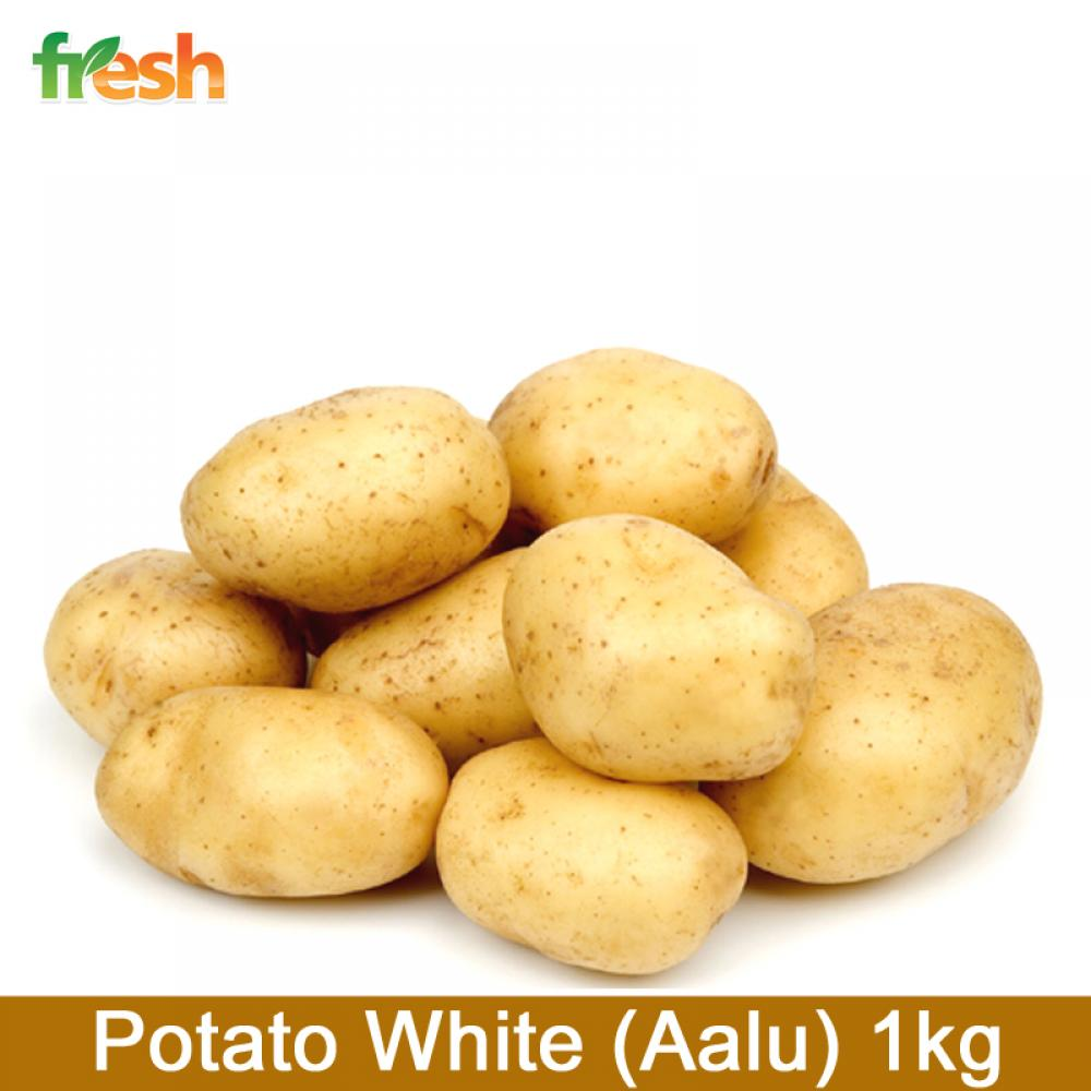 Potato White (Aalu)