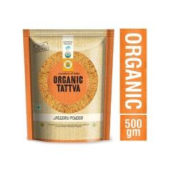 Organic Tattva Jaggery Po...