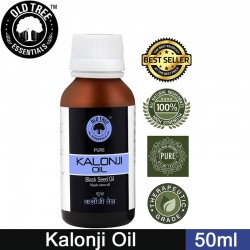 Old Tree Kalonji Oil 50 m...