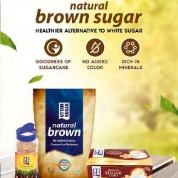 Uttam Sugar - Natural Bro...