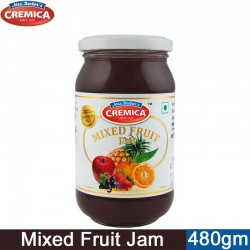 Cremica Mixed Fruit Jam 4...
