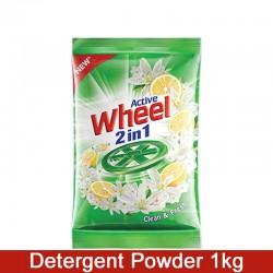 Active Wheel 2 In 1 Clean...