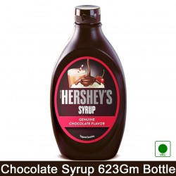 Hershey's Chocolate Syrup 623 Gm Bottle