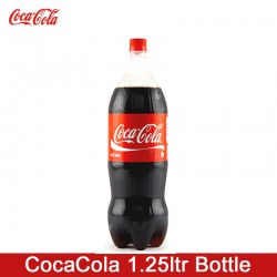 Coca Cola Soft Drink, 1.2...