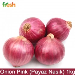 Onion Pink Nasik Payaz