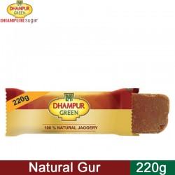 Dhampur Green 100% Natura...