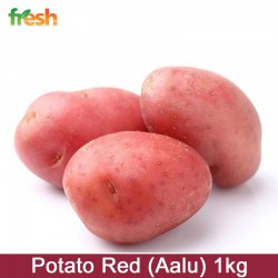 Potato Red- Aalu