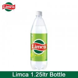 Limca Soft Drink 1.25ltr ...