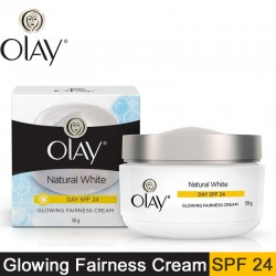 Olay Natural White Glowin...